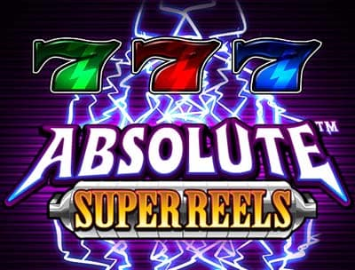 Absolute Super Reels Non-Progressive njn