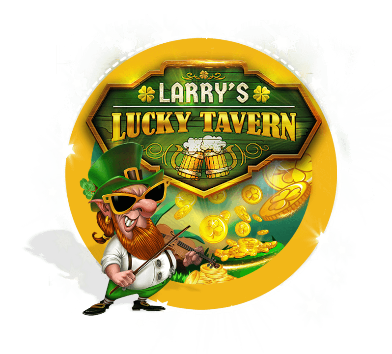 Larry's Lucky Tavern