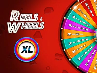 Reels & Wheels XL