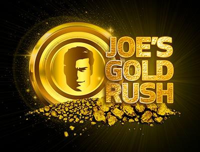 Joe's Gold Rush