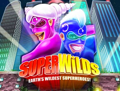 Super Wilds