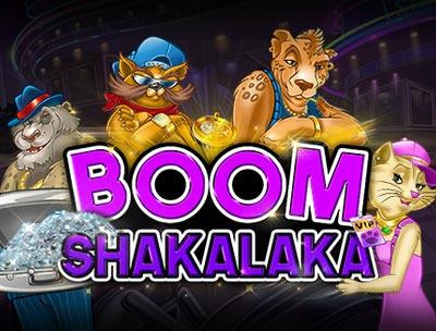 Boomshakalaka