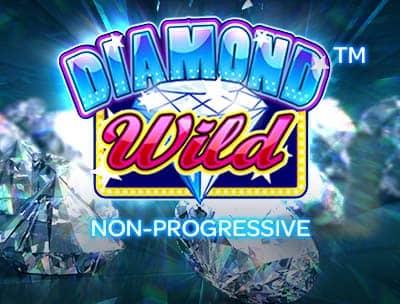 Diamond Wild njn