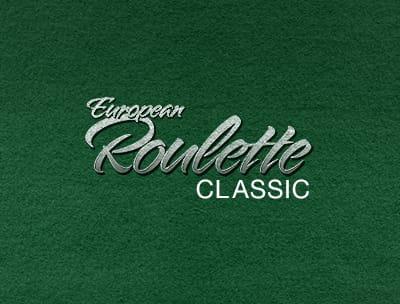 Classic European Roulette