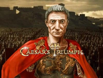 Caesar's Triumph