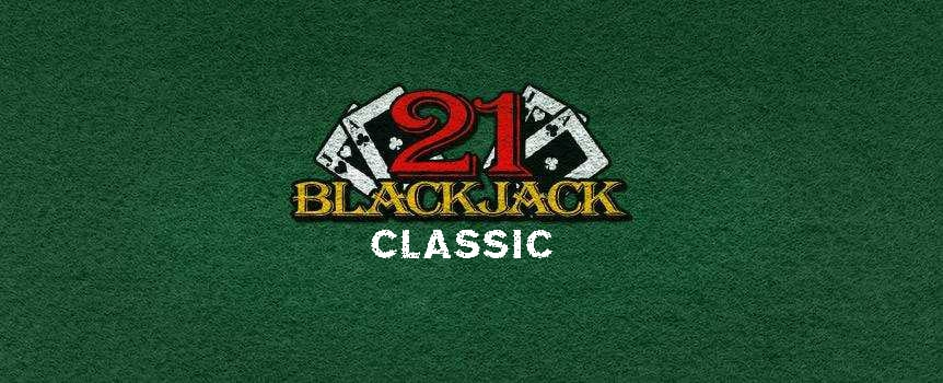 Learn how to play Blackjack and improve your skills, then watch as the cards turn over to see if you've won big. Blackjack or 21 is by far the most played casino table game and a popular online casino game. There's action when playing any variety of Blackjack, and Our Casino online casino has them all.