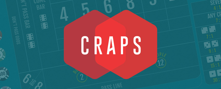 In any casino, the Craps table is the one with the most excitement and action on the floor. Now, with our new mobile-friendly version of this classic game, you can carry the excitement with you everywhere you go.