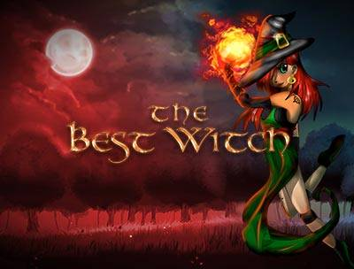 The Best Witch