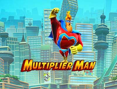 Multiplier Man