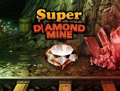 Super Diamond Mine